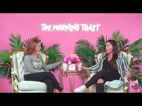 The Morning Toast with Teresa Giudice, Wednesday, November 7, 2018