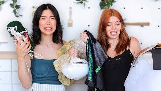 Making Things for NO Money! ft. With Wendy