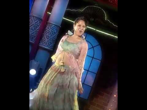 Download Anasuya Bharadwaj hot and sexy deep navel show and sexy cute expressions and viral video