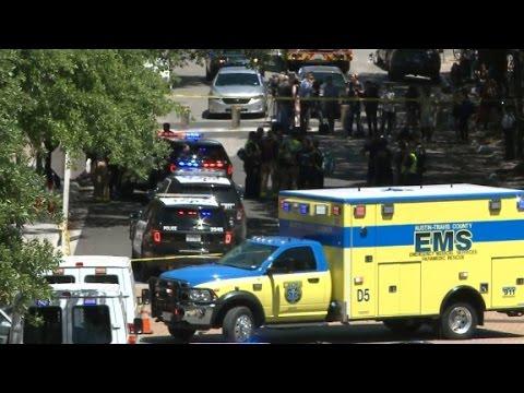 Police: Fatal stabbing at U-Texas Austin