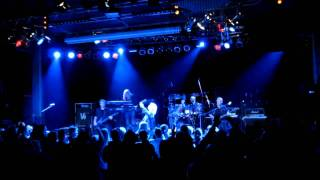 HD - Magnum - All Englands Eyes - live 2011  - The Visitation Tour - Osnabrück