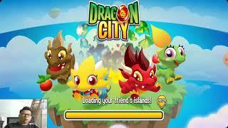 """Review Game """"Dragon City"""" bản update mới đáng giá đồ họa đẹp mắt game giải trí cực hay cho anh em"""