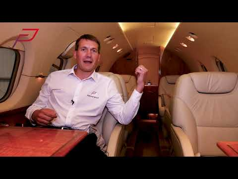Introducing the Hawker 800XP | PrivateFly