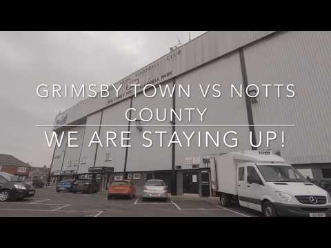 Grimsby Town vs Notts County