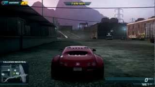 Need For Speed Most Wanted 2012 PC Astuce - Comment gagner 30000 Speed Points en 2 minutes