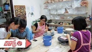 Sự độc đáo rất Việt Nam của gốm Chi   VTC