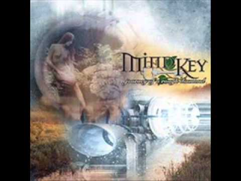 MIND KEY - Waiting For The Answer
