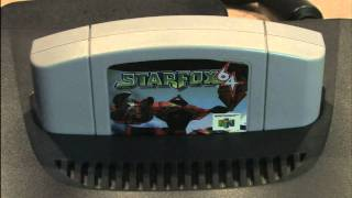 Game | Classic Game Room NINTENDO 64 console review | Classic Game Room NINTENDO 64 console review