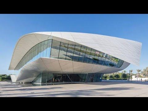 Etihad Museum || Dubai