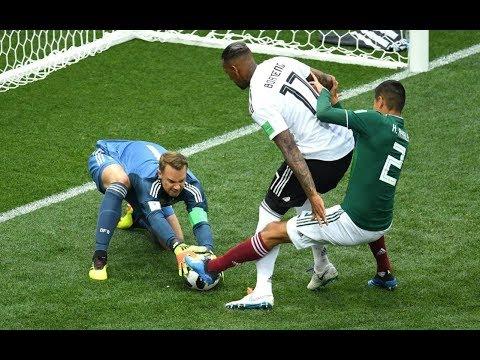 اتصال هاتفي: عفراء الجول اثناء مباراة المكسيك وألمانيا من روسيا  - نشر قبل 4 ساعة