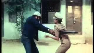 Repeat youtube video policewomen beaten from movie Idhuthanda Sattam.mp4