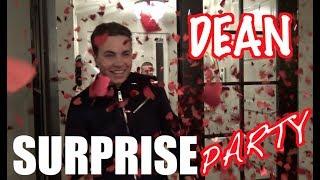 SURPRISE PARTY DEAN!!! 2017 Video