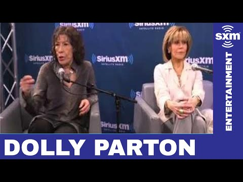 When Will Dolly Parton Appear on Grace & Frankie? // SiriusXM // Comedy Greats