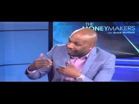 How SA dragon Lebo Gunguluza lost it all and then came back with a bang