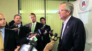 Jeb Bush on immigration and his family name