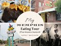 My Memphis BBQ Eating Tour