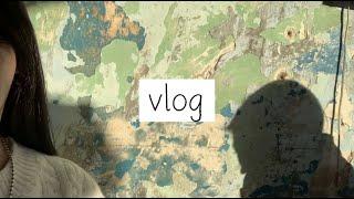 vlog.일상브이로그/전포카페/수다삼매경/아이폰12mi…