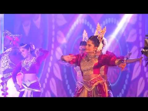 Pooja Dance - Tranze 2017