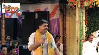 Sanju Sharma Ekadashi Kirtan Dt 20.09.18 तेरे नाम का पहन कर चोला @ Kala Bhawan Khatu Shyam ji