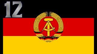 Hearts Of Iron 4 - Niemiecka Republika Socjalistyczna #12