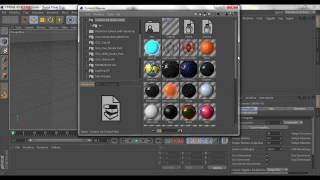 Creative Art Texture Pack (how to install) ( C4D )