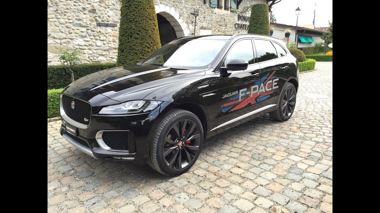new e farnell header page hire contract suv pace jaguar