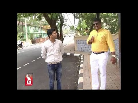 A Walk-By Parra Street With Michael Lobo