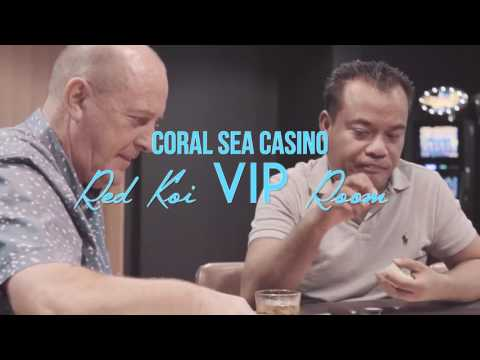 Coral Sea Resort & Casino