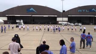 AGI 2012: Plane Pull