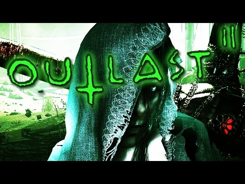 Outlast 2 ~ GIVING BIRTH TO CUTE BABIES