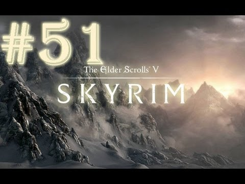 Прохождение Skyrim