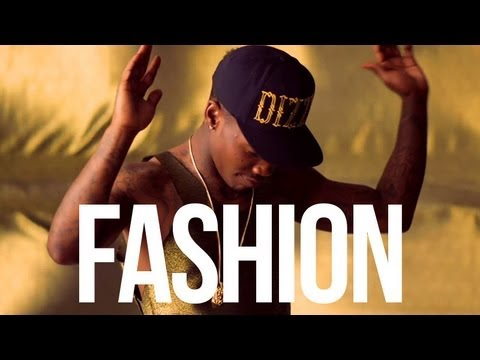Dizzy Wright - Fashion Ft. Kid Ink & Honey Cocaine (Official Music Video)