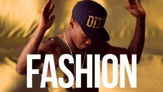 Dizzy Wright - Fashion Ft. Kid Ink & Honey Cocaine  Music