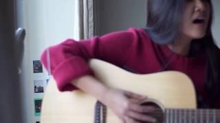 Tagpuan - Moira Dela Torre (cover)