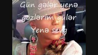 Roya-gun geler(2010) + lyrics