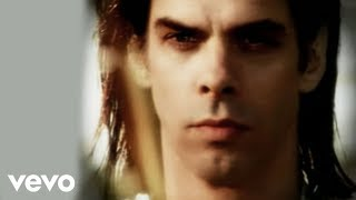 Nick Cave & The Bad Seeds ft. Kylie Minogue - Where The Wild Roses Grow (Official Video)