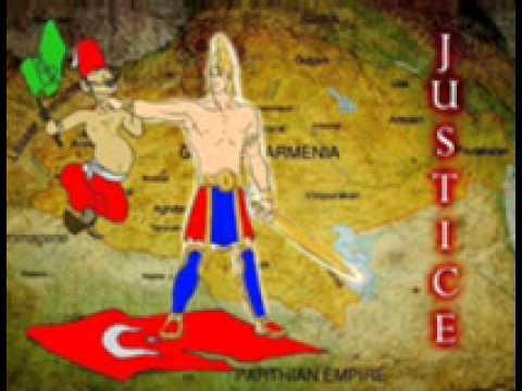 18 + Армянский реп за признание Геноцида армян (Присутствует нецензурная лексика