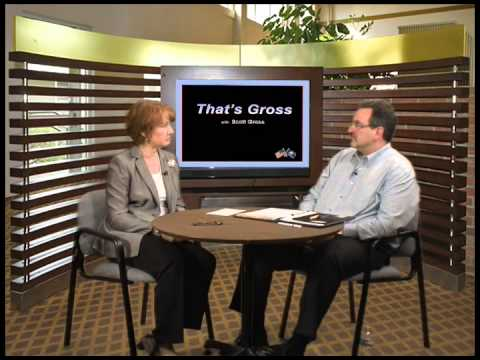 That's Gross with Barbara Griffin for NH House
