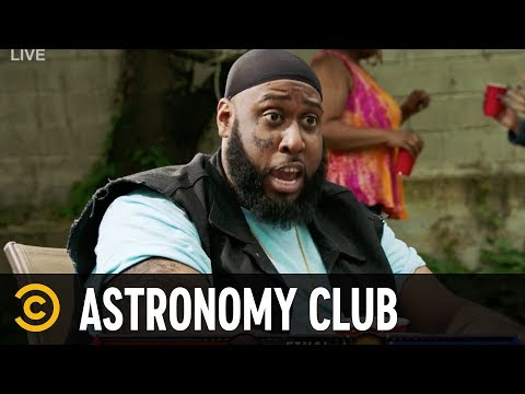 World Series of Spades – Astronomy Club