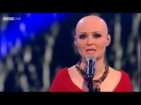 Toni Warne - Sorry Seems To Be The Hardest Word (Elton John)- Show 4- The Voice UK