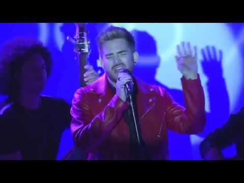 Adam Lambert   One More Try
