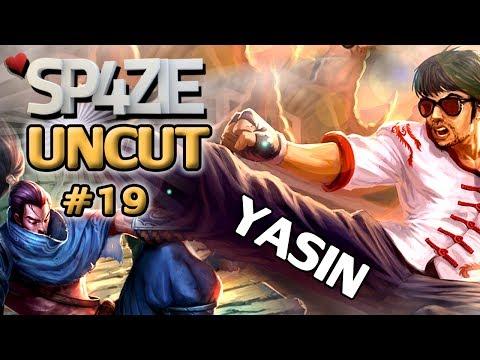 ♥ Sp4zie Uncut - #19 YASIN indir