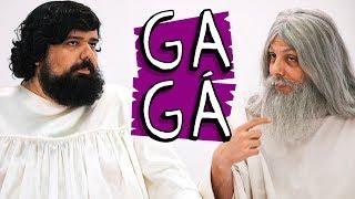 Vídeo - Gagá