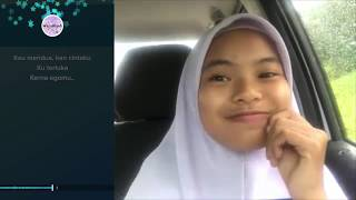 Syafa Wany Pendusta Cinta Cover Wani Music.mp3