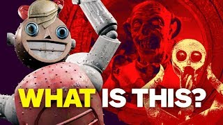 Atomic Heart: What Actually Is This Game?