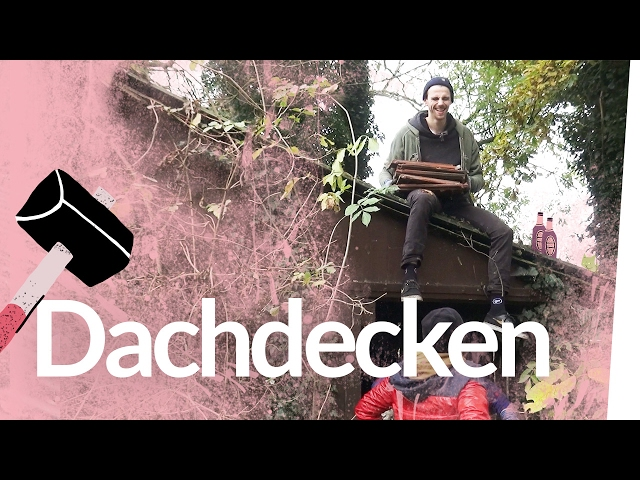 Dachdecken oder so - Kliemann hat nen Dachschaden | Kliemannsland