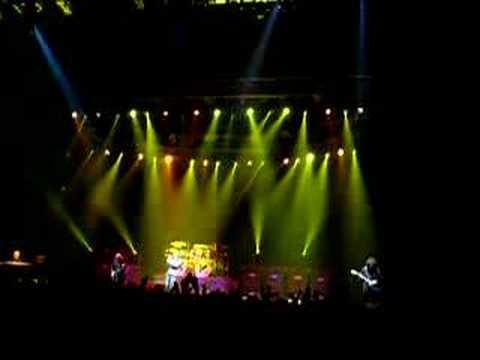 Black Sabbath - Warpigs