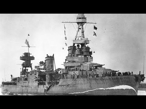 USS Northampton (CA-26):RB Naval Action ( War Thunder Naval Forces)  