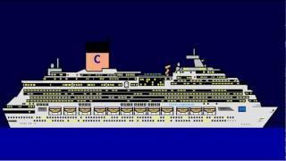 Costa Concordia Pivot