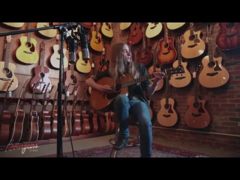 Sawyer Fredericks - Any Of My Trouble - Bourgeois Guitars